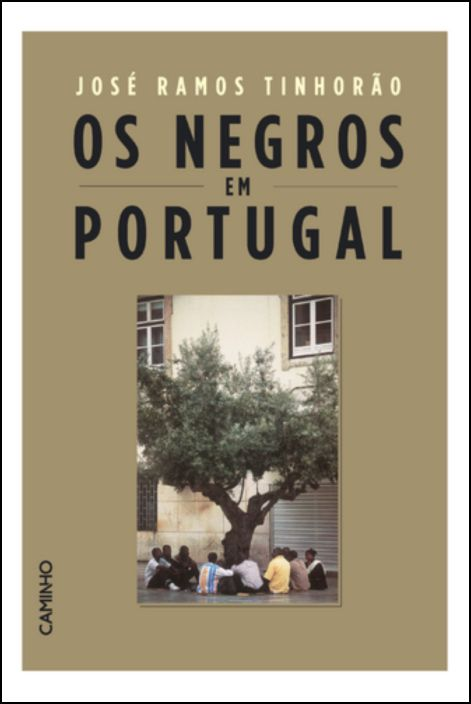 Os Negros em Portugal