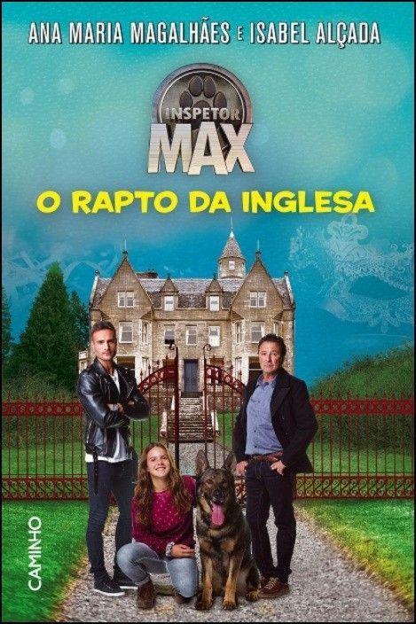 O Inspetor Max - O Rapto da Inglesa