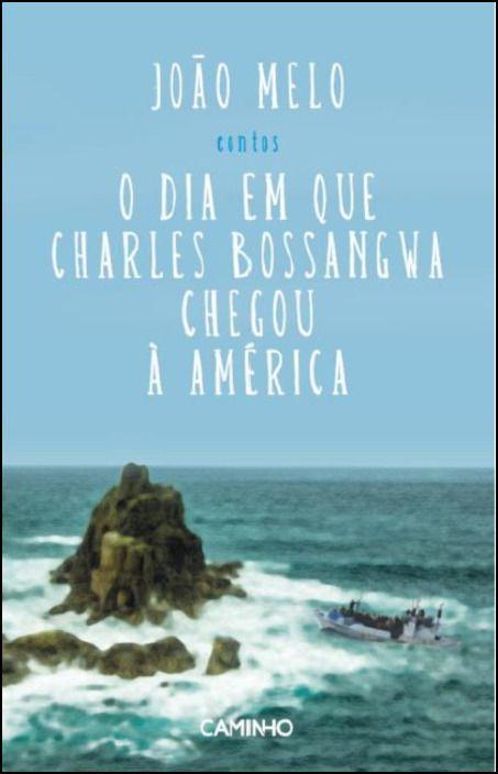 O Dia Em Que James Bossangwa Chegou à América