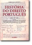 História do Direito Português - (Sécs. XII-XVI)
