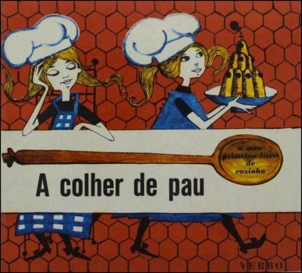 A Colher de Pau