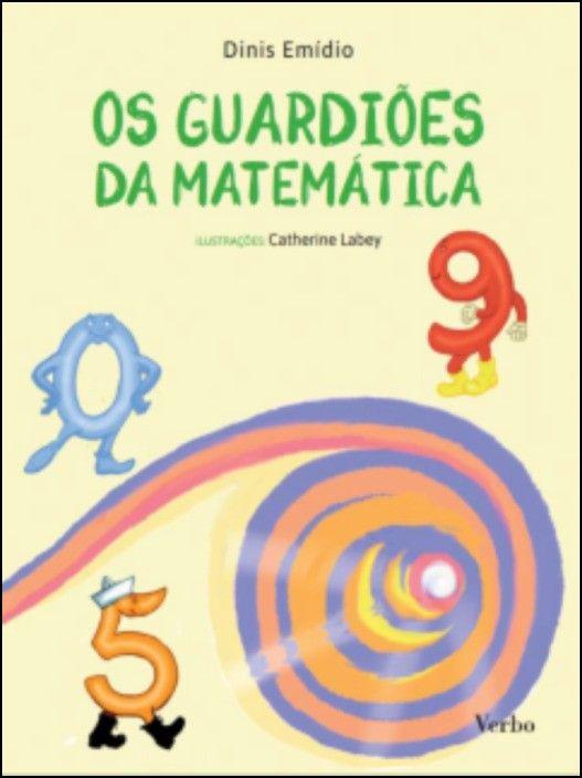 Os Guardiões da Matemática