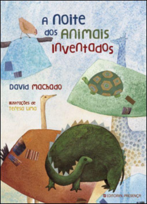 A Noite dos Animais Inventados