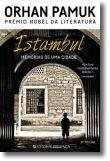 Istambul: memórias de uma cidade