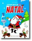 O Trenó Novo do Pai Natal
