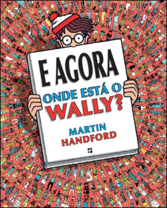 E Agora Onde Está o Wally?