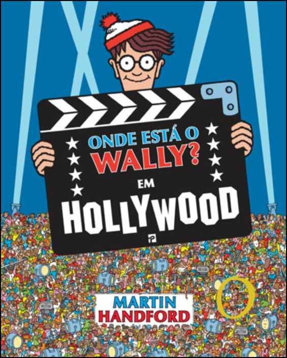Onde Está o Wally? Em Hollywood