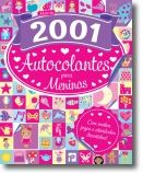 2001 Autocolantes para Meninas