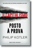 O Capitalismo Posto à Prova: Soluções para um sistema económico em crise