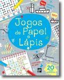 Jogos de Papel e Lápis