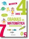 Craques da Matemática - 4 Anos