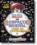 Onde Está o Wally? No Espaço Sideral