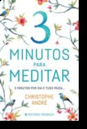 3 Minutos Para Meditar