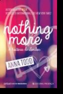 A História de Landon: nothing more - Livro 1