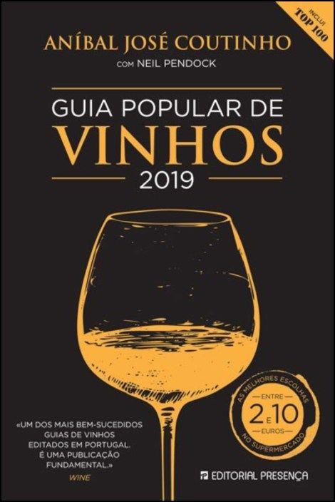 Guia Popular de Vinhos - 2019