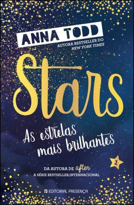 Stars: as estrelas mais brilhantes - Livro 1