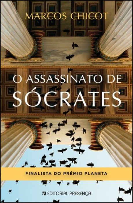 O Assassinato de Sócrates