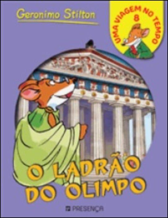 O Ladrão do Olimpo