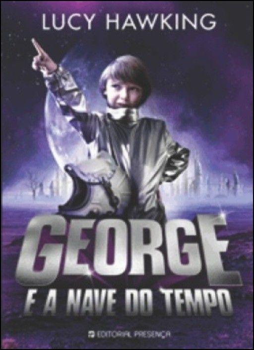 George e a Nave do Tempo