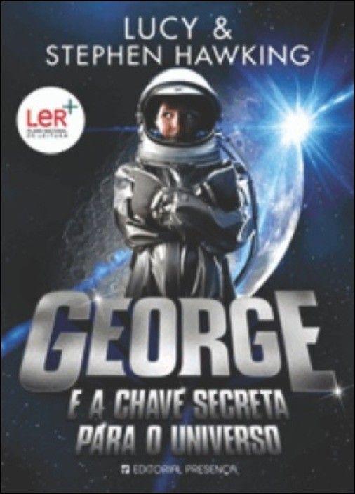 George e a Chave Secreta para o Universo