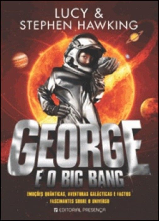 George e o Big Bang