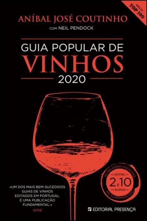 Guia Popular de Vinhos - 2020