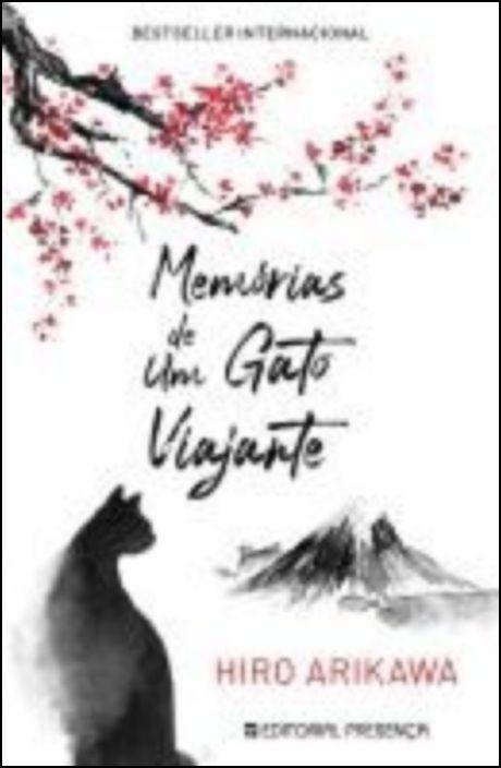 Memórias de Um Gato Viajante