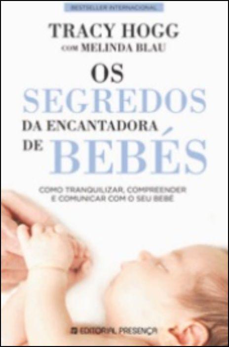 Os Segredos da Encantadora de Bebés