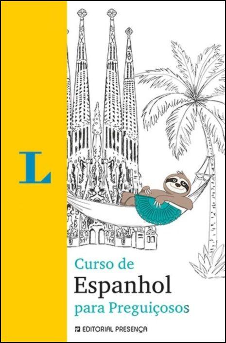 Curso de Espanhol para Preguiçosos
