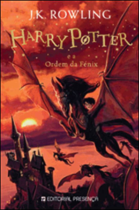 Harry Potter e a Ordem de Fénix