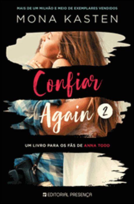Confiar - Again 2