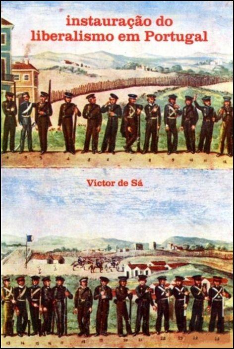 Instauração do Liberalismo em Portugal