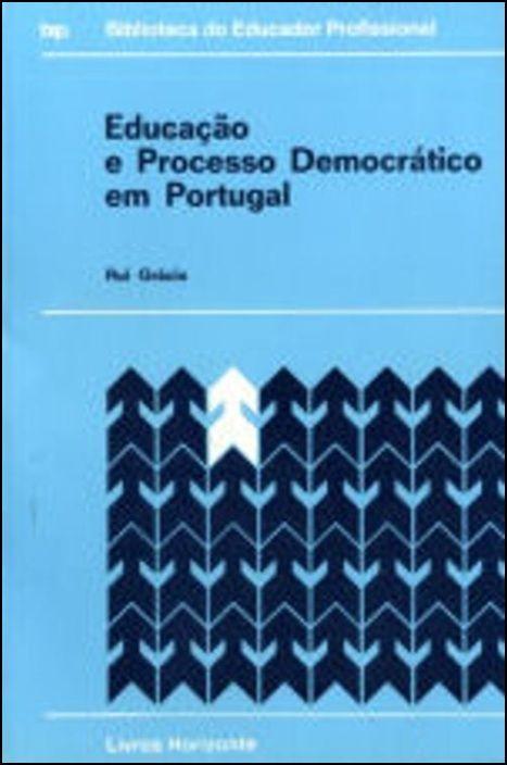 Educação e Processo Democrático em Portugal
