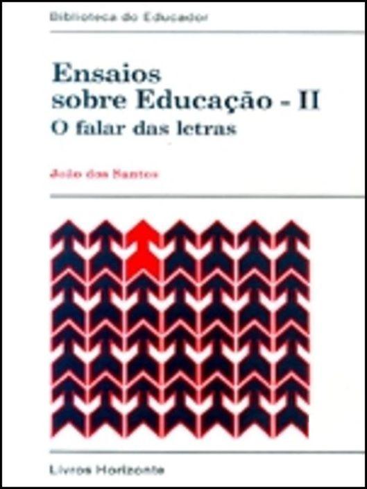 Ensaios sobre Educação II