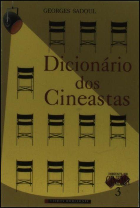 Dicionário dos Cineastas
