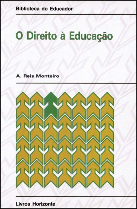 O Direito à Educação