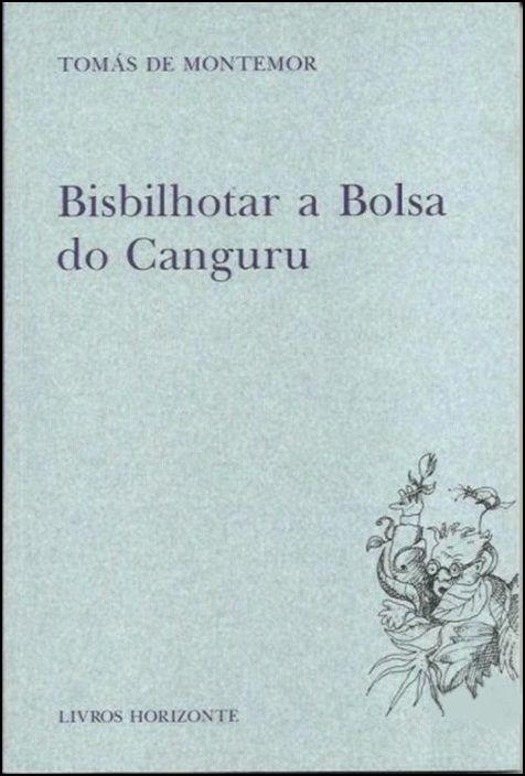 Bisbilhotar a Bolsa do Canguru