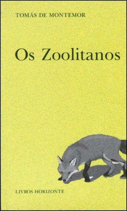 Os Zoolitanos