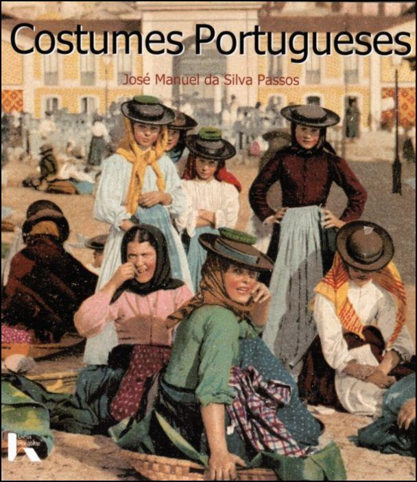 Costumes Portugueses