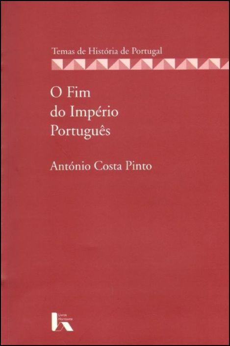 O Fim do Império Português