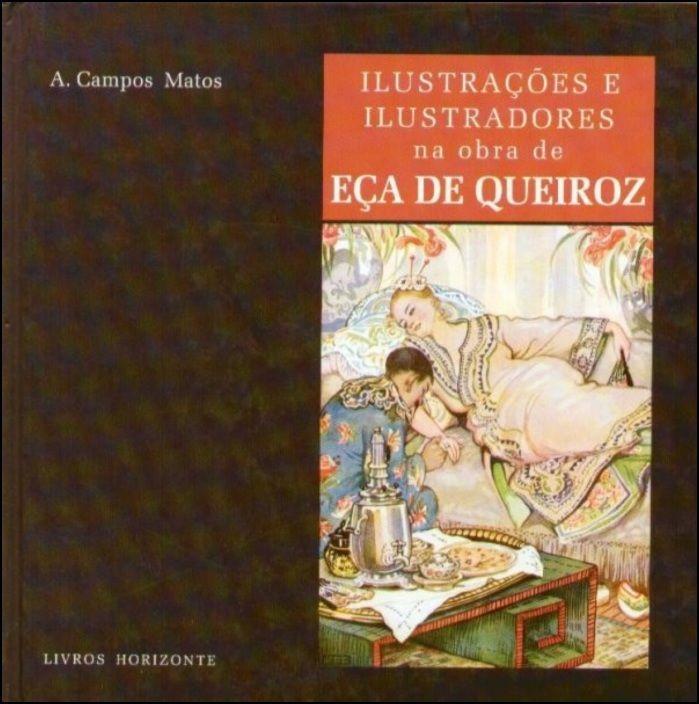 Ilustrações e Ilustradores na Obra de Eça de Queiroz