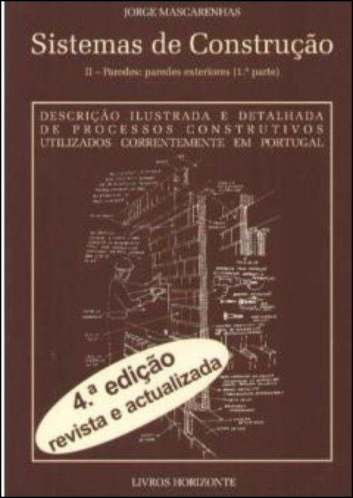 SISTEMAS DE CONSTRUÇÃO II (4ªe