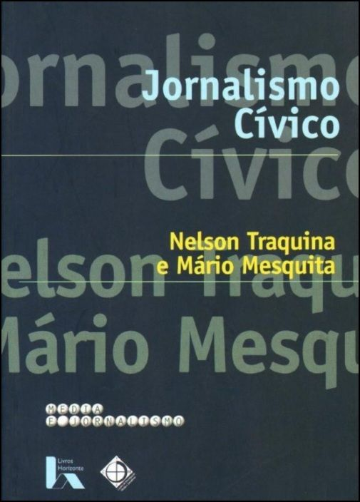 Jornalismo Cívico