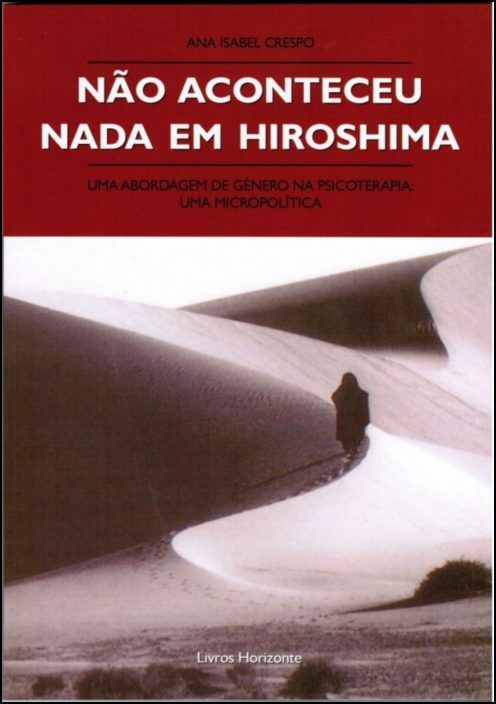 Não Aconteceu Nada em Hiroshima