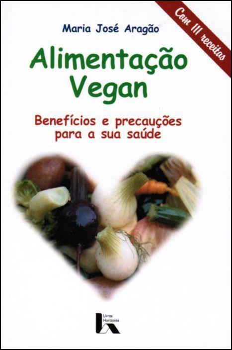 A Alimentação Vegan
