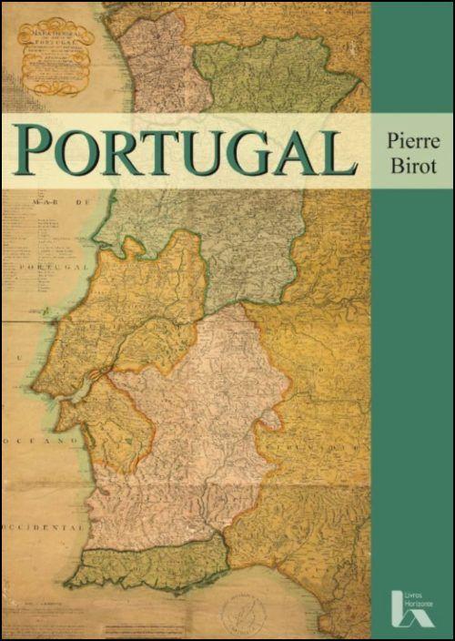 Portugal - Estudo de Geografia
