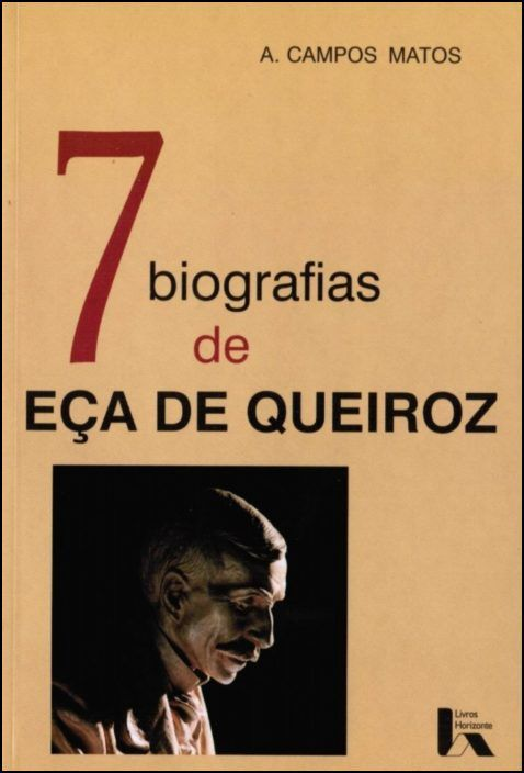 7 Biografias de Eça de Queiróz