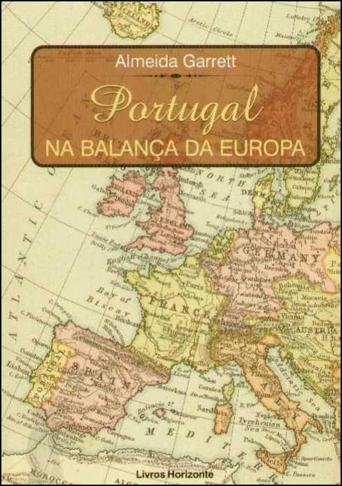 Portugal na Balança da Europa