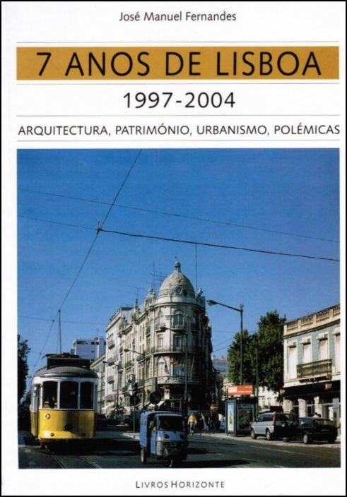 7 Anos de Lisboa