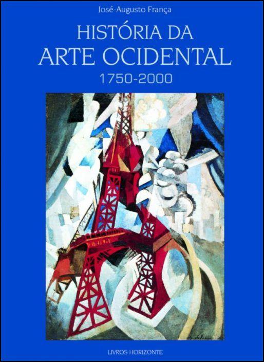 História da Arte Ocidental 1750-2000